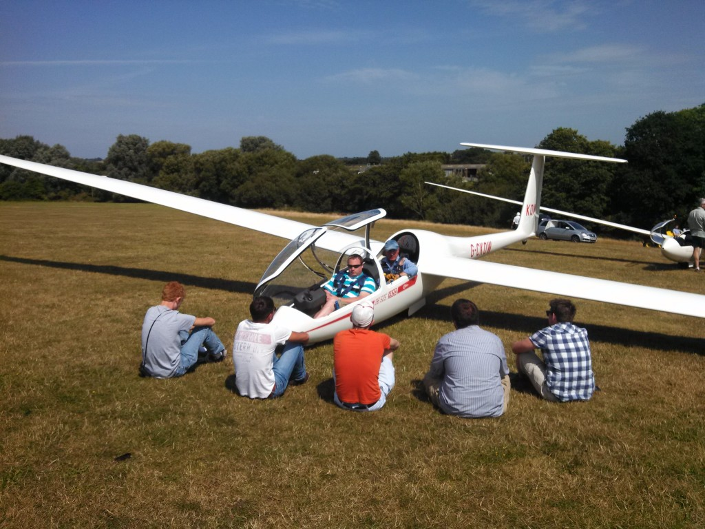 Sussex Downs Gliding Club