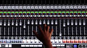 Get on Board at NMC's Audio Tech program