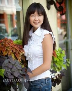 Jami Chung